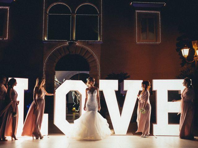 Il matrimonio di Fabio e Flavia a Bari, Bari 22