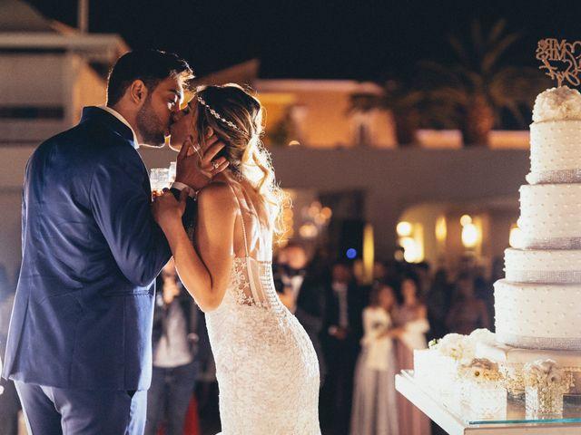 Il matrimonio di Fabio e Flavia a Bari, Bari 25