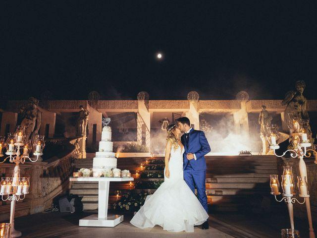 Il matrimonio di Fabio e Flavia a Bari, Bari 26