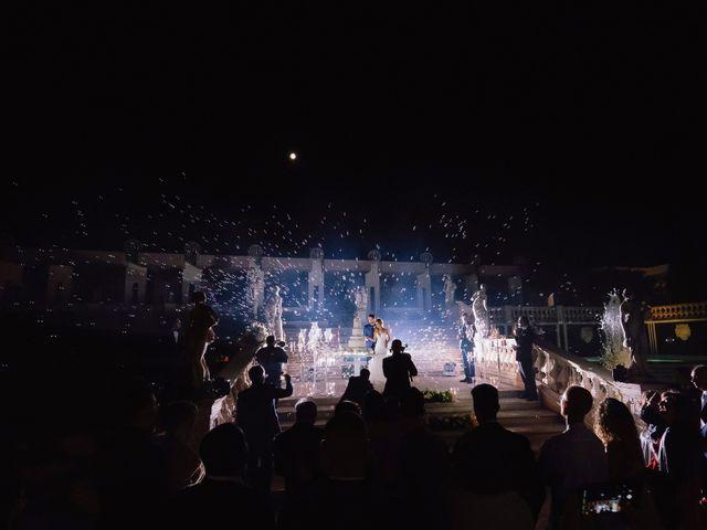 Il matrimonio di Fabio e Flavia a Bari, Bari 27