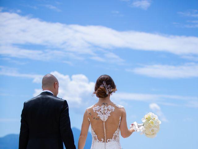 Il matrimonio di Milena e Giuseppe a Afragola, Napoli 14