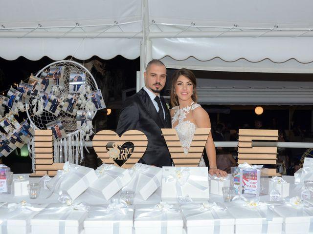 Il matrimonio di Milena e Giuseppe a Afragola, Napoli 21