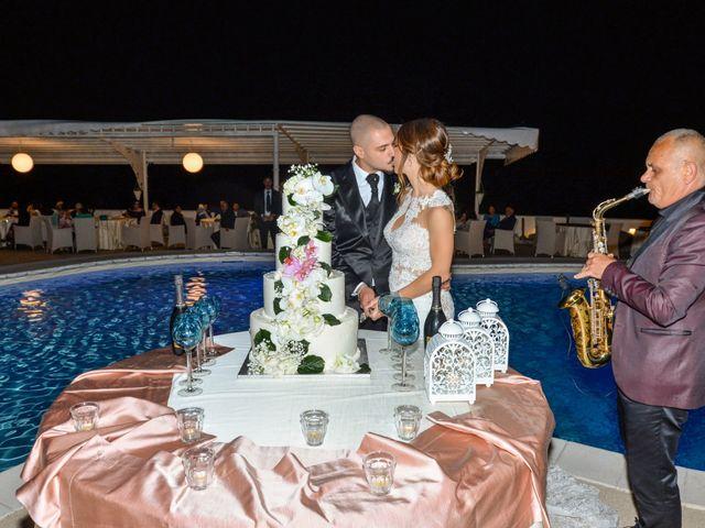 Il matrimonio di Milena e Giuseppe a Afragola, Napoli 22