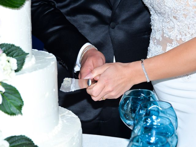 Il matrimonio di Milena e Giuseppe a Afragola, Napoli 23