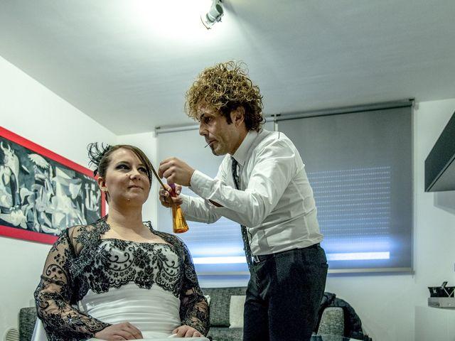 Il matrimonio di Elsa e Luca a Desio, Monza e Brianza 16