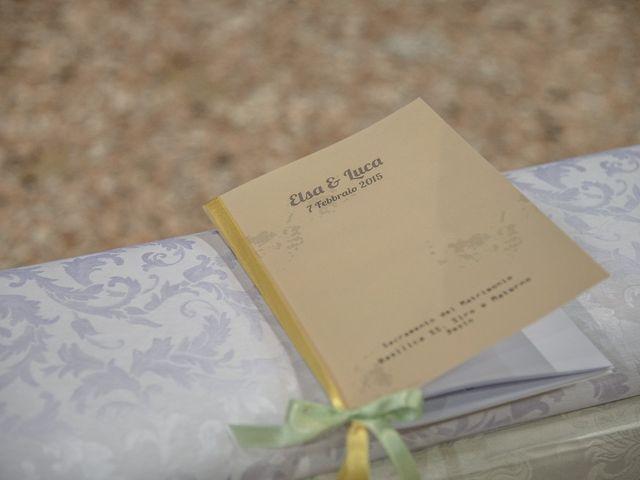 Il matrimonio di Elsa e Luca a Desio, Monza e Brianza 21