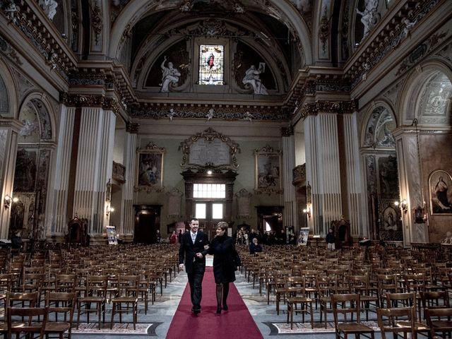Il matrimonio di Elsa e Luca a Desio, Monza e Brianza 22