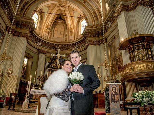 Il matrimonio di Elsa e Luca a Desio, Monza e Brianza 27