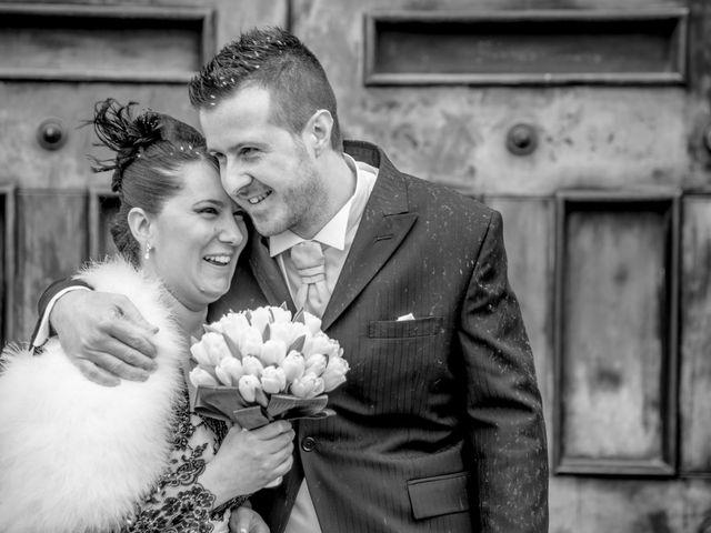 Il matrimonio di Elsa e Luca a Desio, Monza e Brianza 34