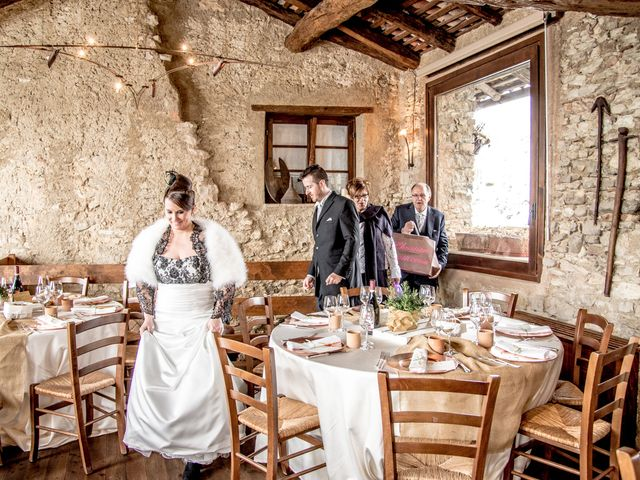 Il matrimonio di Elsa e Luca a Desio, Monza e Brianza 58