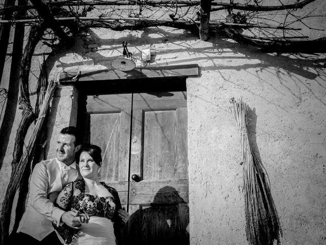 Il matrimonio di Elsa e Luca a Desio, Monza e Brianza 73