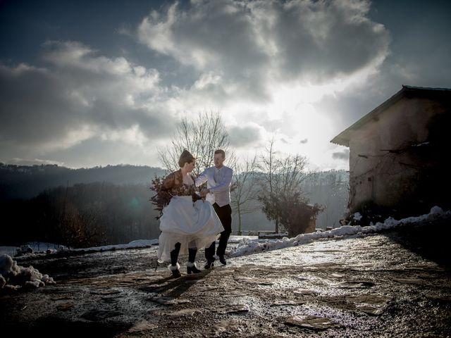 Il matrimonio di Elsa e Luca a Desio, Monza e Brianza 76