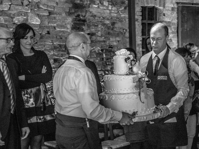 Il matrimonio di Elsa e Luca a Desio, Monza e Brianza 85