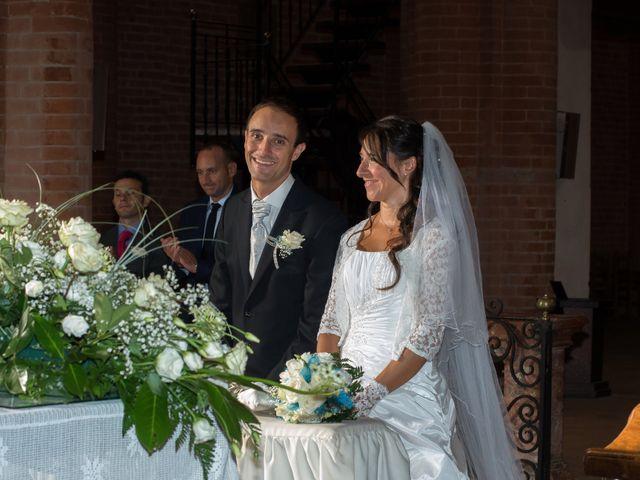 Il matrimonio di Letizia  e Fausto  a Alseno, Piacenza 4