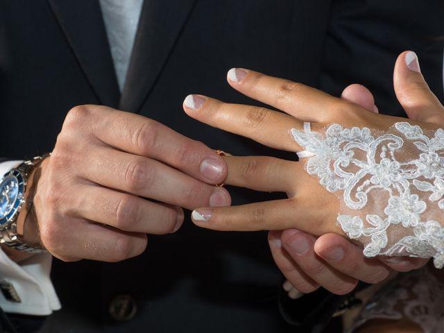 Il matrimonio di Letizia  e Fausto  a Alseno, Piacenza 8