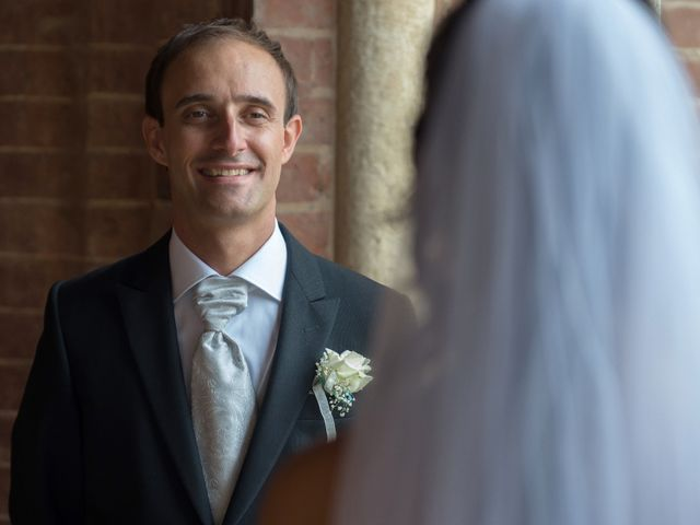 Il matrimonio di Letizia  e Fausto  a Alseno, Piacenza 10