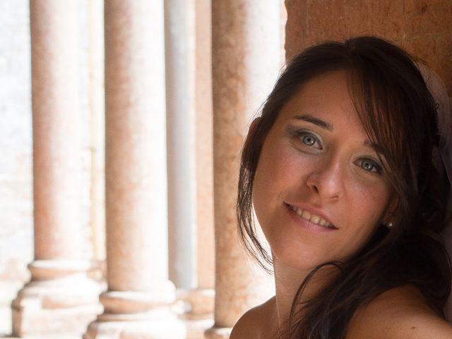 Il matrimonio di Letizia  e Fausto  a Alseno, Piacenza 12