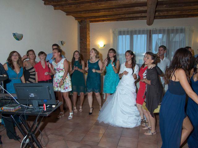 Il matrimonio di Letizia  e Fausto  a Alseno, Piacenza 14