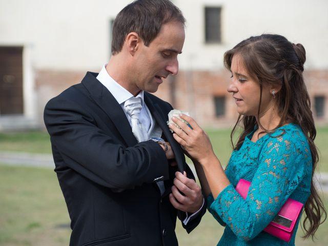 Il matrimonio di Letizia  e Fausto  a Alseno, Piacenza 17
