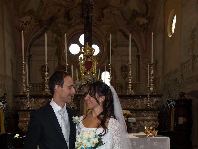 Il matrimonio di Letizia  e Fausto  a Alseno, Piacenza 26