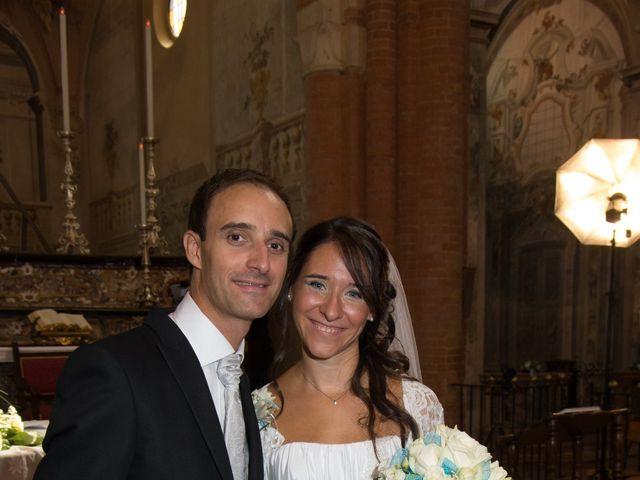 Il matrimonio di Letizia  e Fausto  a Alseno, Piacenza 27