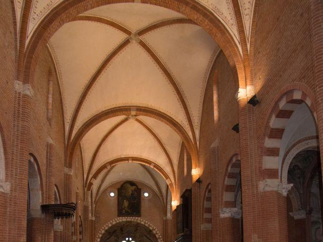 Il matrimonio di Letizia  e Fausto  a Alseno, Piacenza 29