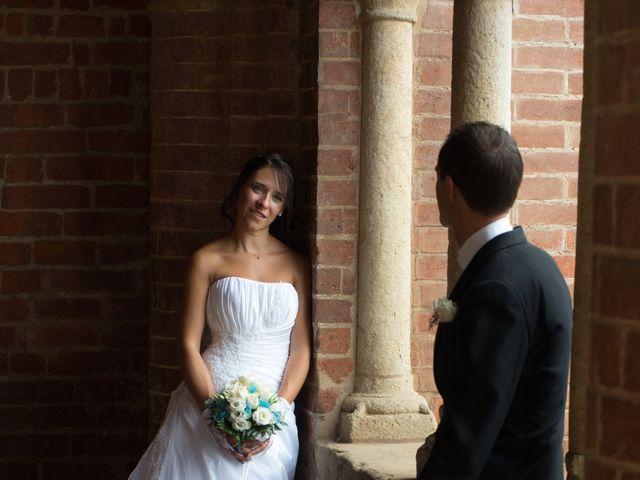 Il matrimonio di Letizia  e Fausto  a Alseno, Piacenza 31