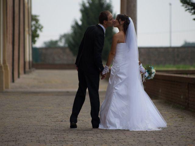Il matrimonio di Letizia  e Fausto  a Alseno, Piacenza 32