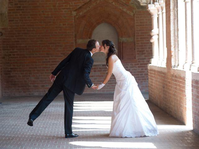 Il matrimonio di Letizia  e Fausto  a Alseno, Piacenza 37