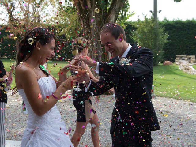 Il matrimonio di Letizia  e Fausto  a Alseno, Piacenza 38