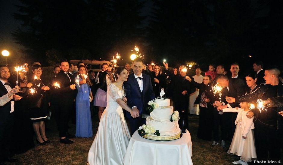 Il matrimonio di Francesco e Loredana a Torino, Torino