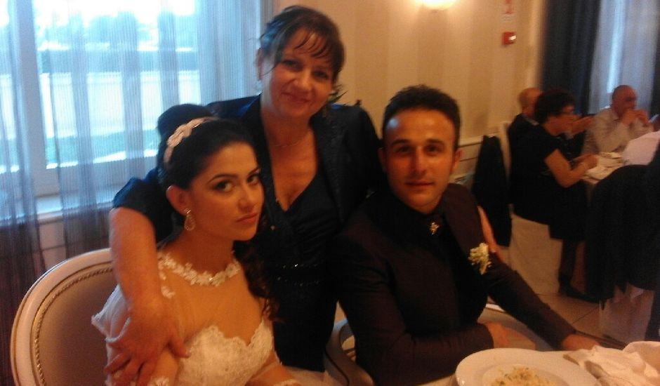 Il matrimonio di Marco e Nadia a Locri, Reggio Calabria
