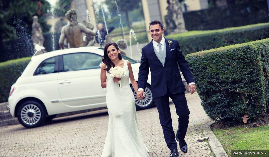 Il matrimonio di Francesco e Alessia a Milano, Milano