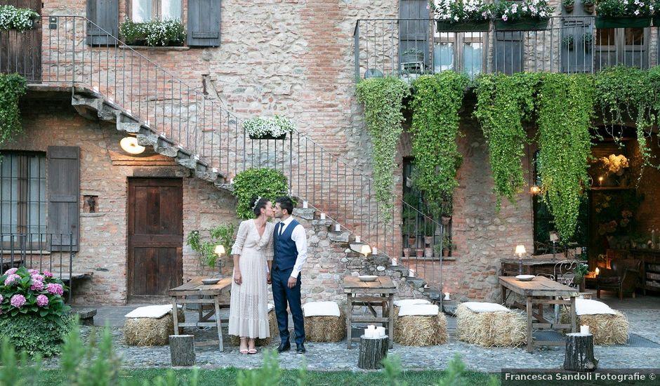 Il matrimonio di Mauro e Anna a Carate Brianza, Monza e Brianza