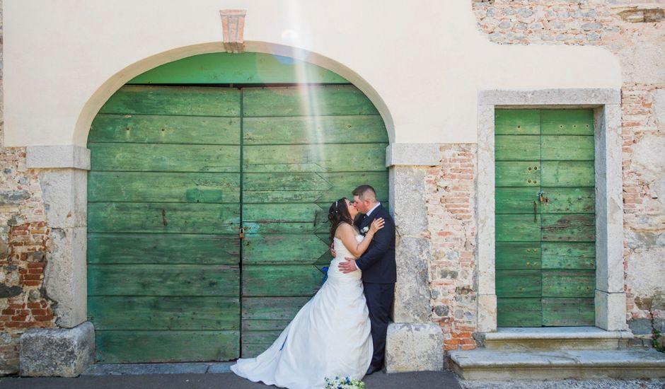 Il matrimonio di Michele e Irene a Trivignano Udinese, Udine