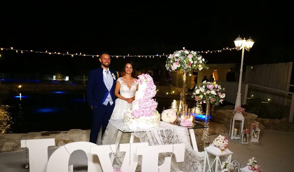 Il matrimonio di Michele  e Giada a Foggia, Foggia