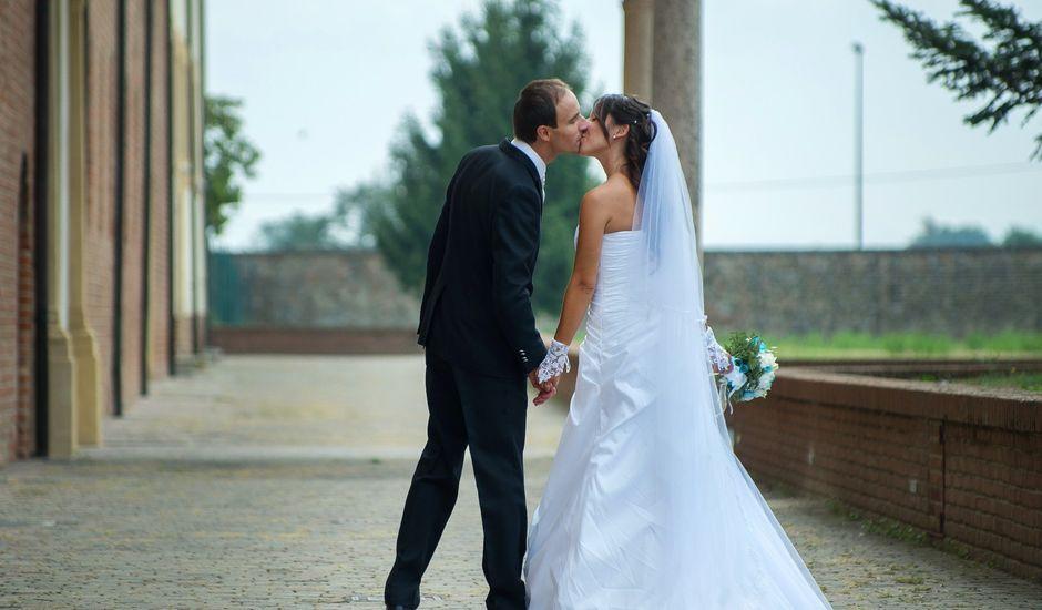Il matrimonio di Letizia  e Fausto  a Alseno, Piacenza