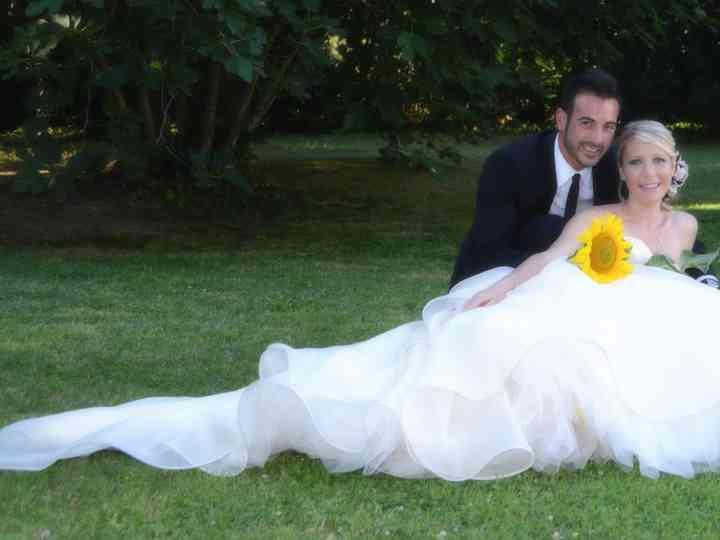 Le nozze di Eleonora e Vitaliano