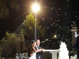 Le nozze di Teresa e Alfonso 1