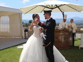 Le nozze di Teresa e Alfonso 3