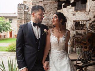 Le nozze di Lona e Giovanni