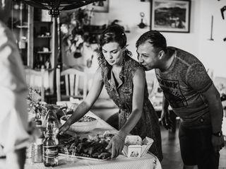 Le nozze di Nicoletta e Gian Luca 1
