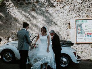 Le nozze di Nicoletta e Gian Luca 3