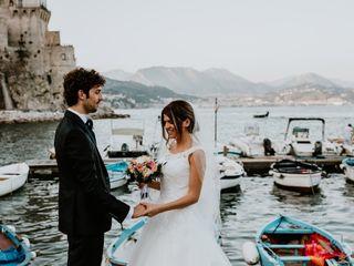 Le nozze di Nicoletta e Gian Luca