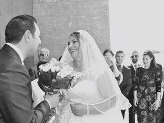 Le nozze di Rachele e Marco 3