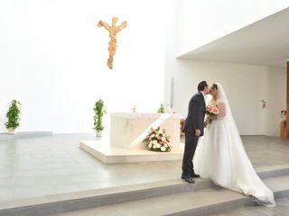 Le nozze di Rachele e Marco