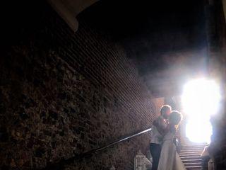 Le nozze di Annalisa e Jacopo 1