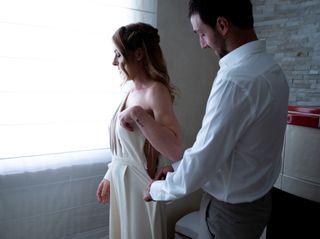 le nozze di Linda e Pablo 3