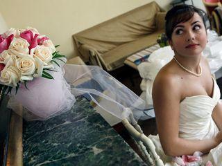 Le nozze di Francesca e Alessandro 1