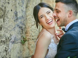Le nozze di Selene e Carlo